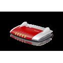 AVM FRITZ!Box 4020 WAN WLAN N, 450 MBit/s 4 x Fast-Ethernet, 1 x USB 2.0, Mediaserver