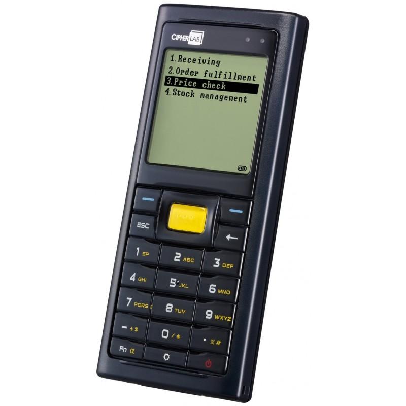 Kolektor danych CipherLAB CPT 8200