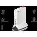 Router AVM Fritz!BOX 6820