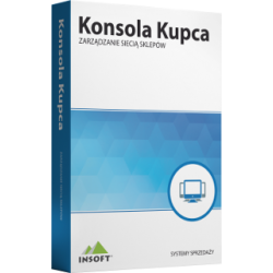 Konsola Kupca – Standardowy centralny interfejs FK