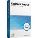 onsola Kupca – Standardowy centralny interfejs do generowania przelewów bankowych