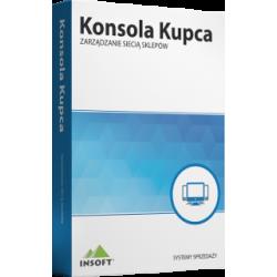 Konsola Kupca – Standardowy centralny interfejs do generowania przelewów bankowych