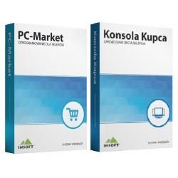 PC-Market 7 – Dopłata do obsługi sklepu w sieci