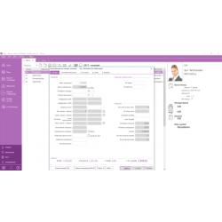 streamSOFT Pakiet dla Biur Rachunkowych PCBiznes