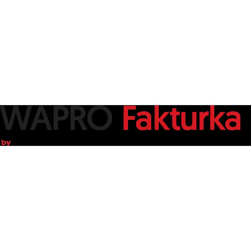 WAPRO WF-Fakturka