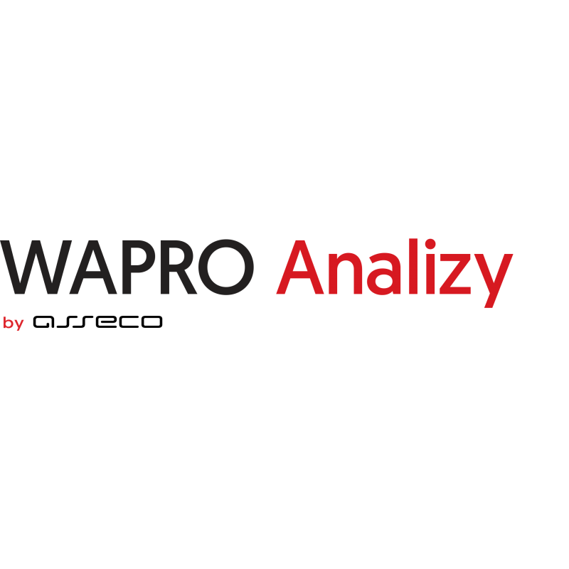 WAPRO Analizy