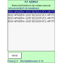 Manager SGT Online - oprogramowanie obsługi kolektora danych dla Subiekt GT
