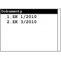 Kompletacja dla SubiektGT - oprogramowanie kolektora danych