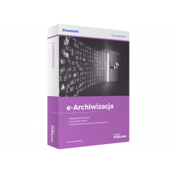 streamSOFT e-Archiwizacja