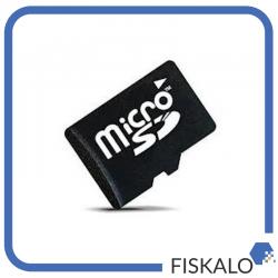 Karta mikroSD Novitus - elektroniczny nośnik danych