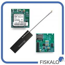 Modem wewnętrzny GSM 3G dla kasy Novitus Nano Online