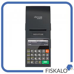 Drukarka fiskalna NOVITUS Deon Online