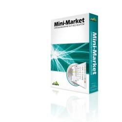 PC-Market 7 MM – Centrala Sieci Sklepów wyposażonych w Mini-Market - wersja jednostanowiskowa