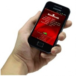 Bonownik - mobilne wsparcie sprzedaży dla gastronomii
