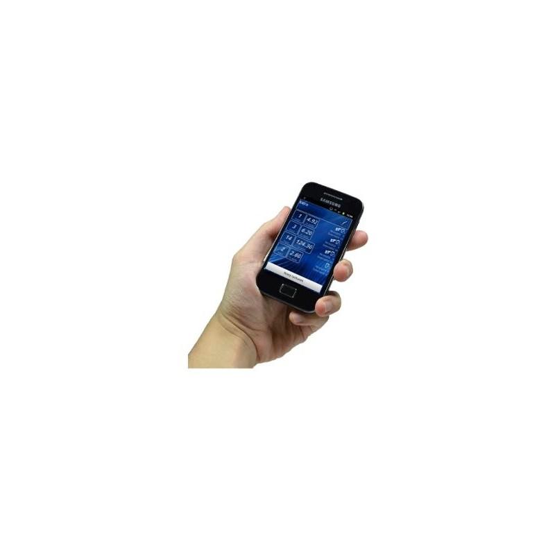 Asystent Sprzedawcy - mobilne wsparcie sprzedawcy