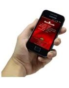 Aplikacje na urządzenia mobilne