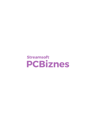 streamSOFT PCBiznes