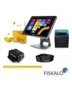 Zestawy urządzeń POS - Fiskalo