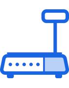 Wagi elektroniczne kalkulacyjne - Fiskalo.com